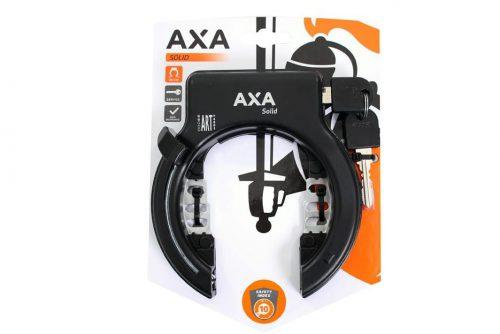 axa solid zwart
