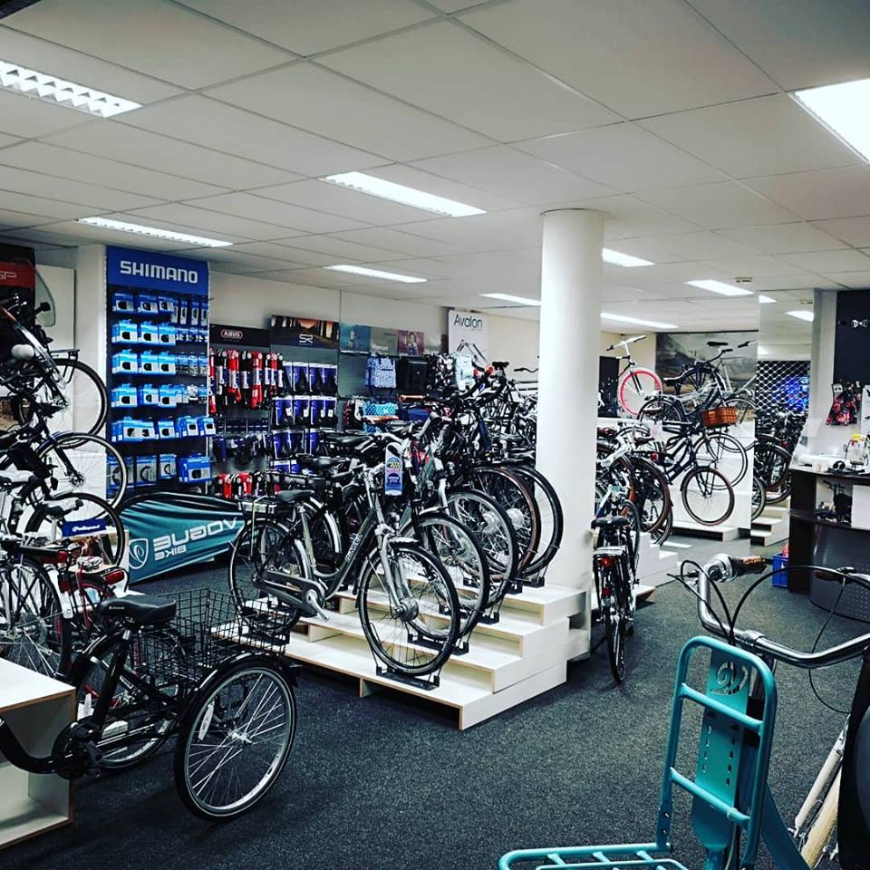 Transportfietsen kopen bij fietshemel Rotterdam de fietsenwinkel voor al uw fiets plezier! De beste Aanbieding en Deals als het neerkomt op fietsen
