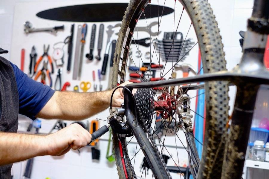 Fiets reparatie Rotterdam De beste en goedkoopste! Spoed fietsen reparatie Rotterdam
